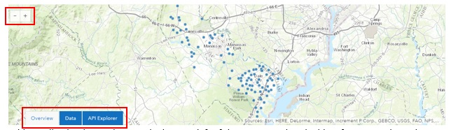 GIS Data Portal for Prince William County, Virginia - Prince William ...